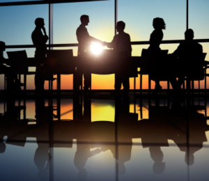 How do you teach your board about their ethical obligations?  Just get them face to face with your customers.